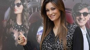 Manuela Arcuri e Ria Antoniou protagoniste de 'Non si ruba in casa dei ladri'