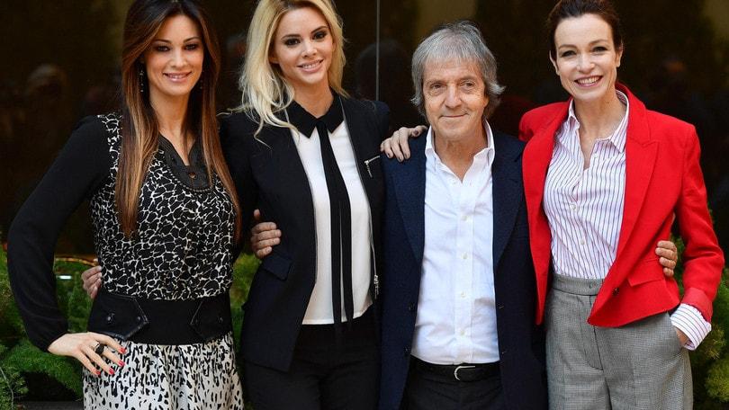 Vincenzo Salemme nel nuovo film dei Vanzina