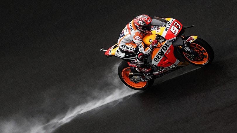 MotoGP Malesia 2016: Dichiarazioni Rossi, Dovizioso e Iannone dopo le qualifiche