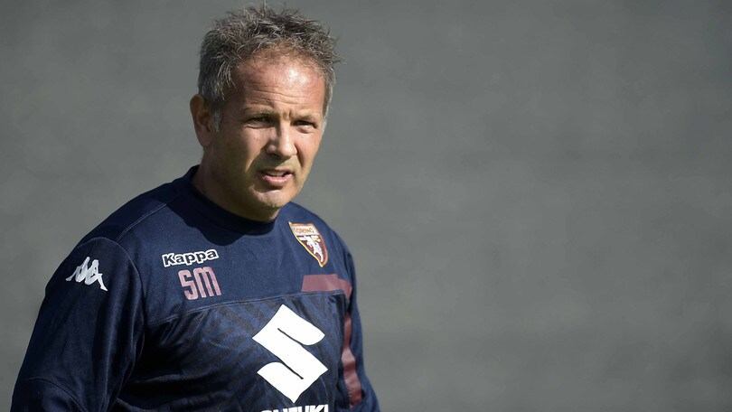 Serie A, Torino. Mihajlovic: «Sbagliare due partite deve farci inc...»