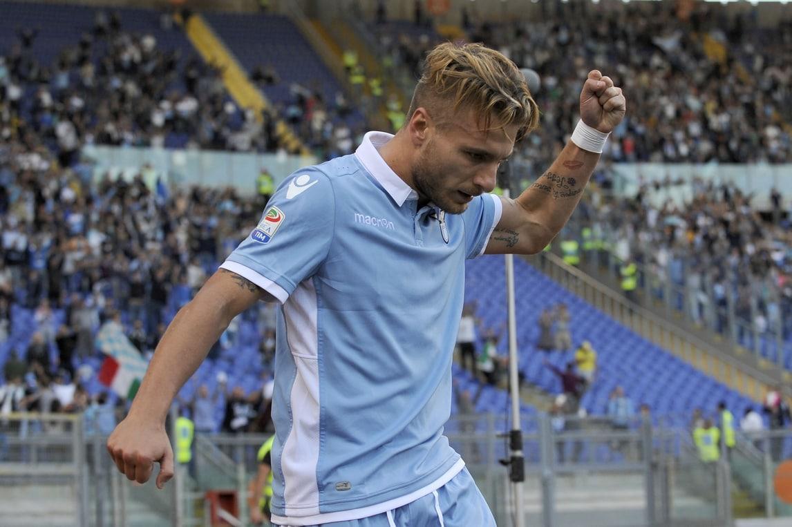 Lazio immobile sogno un gol al derby marchetti a rischio corriere dello sport - Donare un immobile al figlio ...