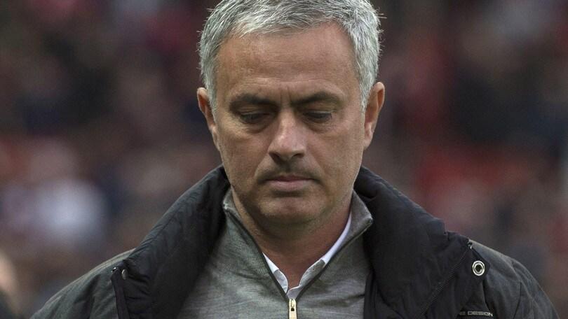 Premier, Mourinho a rischio squalifica per i bookmaker