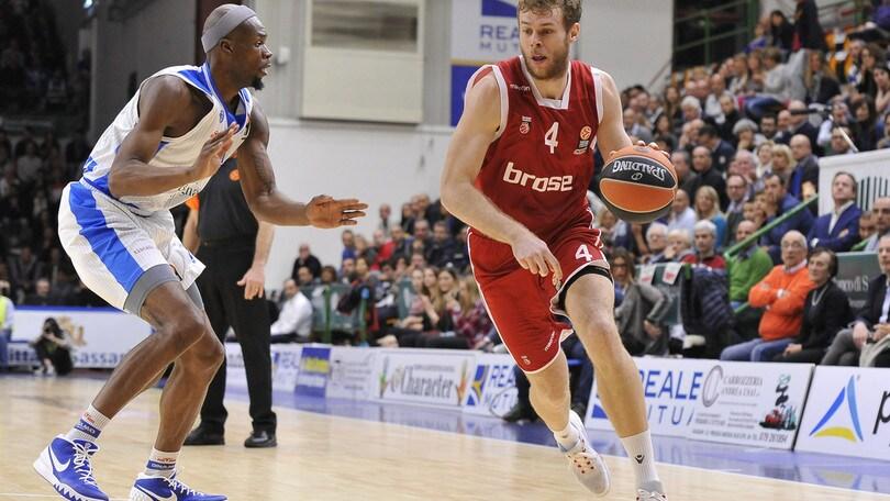 Basket Coppe, Milano sfida gli ex