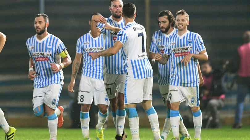 Spal-Avellino 3-0, decide la tripletta di un super Antenucci
