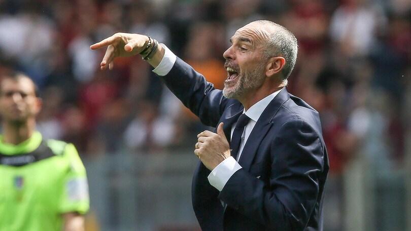 Inter, De Boer vicino all'esonero: c'è Pioli in pole per la panchina