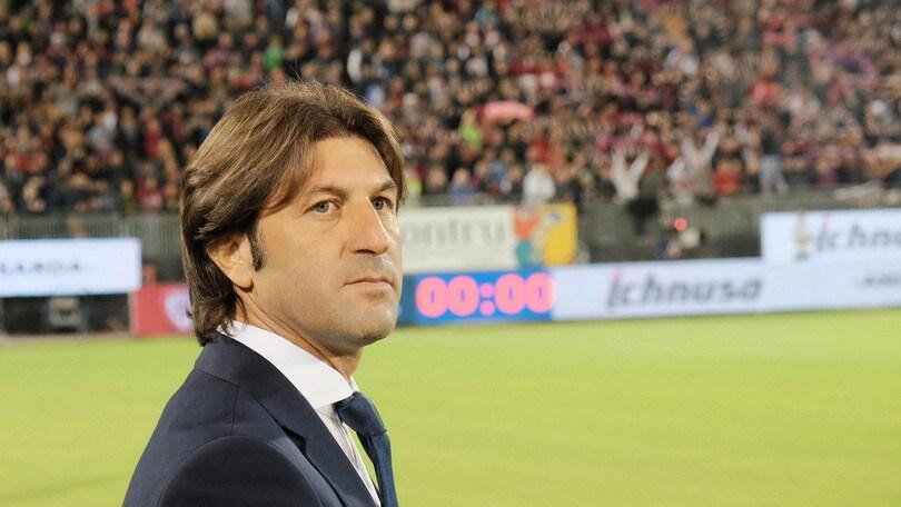 Serie A Cagliari, Rastelli: «Gara complicata, bravi i miei»