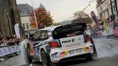 Rally, clamorosa Volkswagen: ritiro a fine stagione