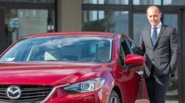 Mazda, Pietrantonio è il nuovo ad, nel segno di Fiaschetti