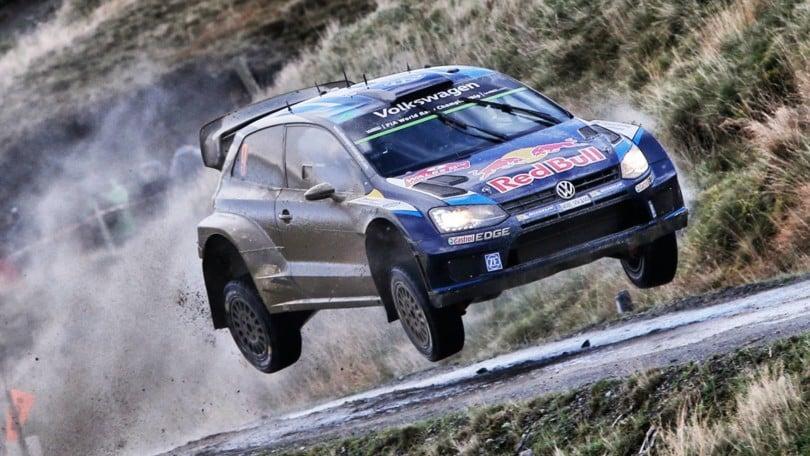 Volkswagen si ritira dal Mondiale Rally