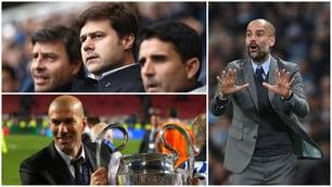 Fifa, miglior allenatore: anche Ranieri nella top ten