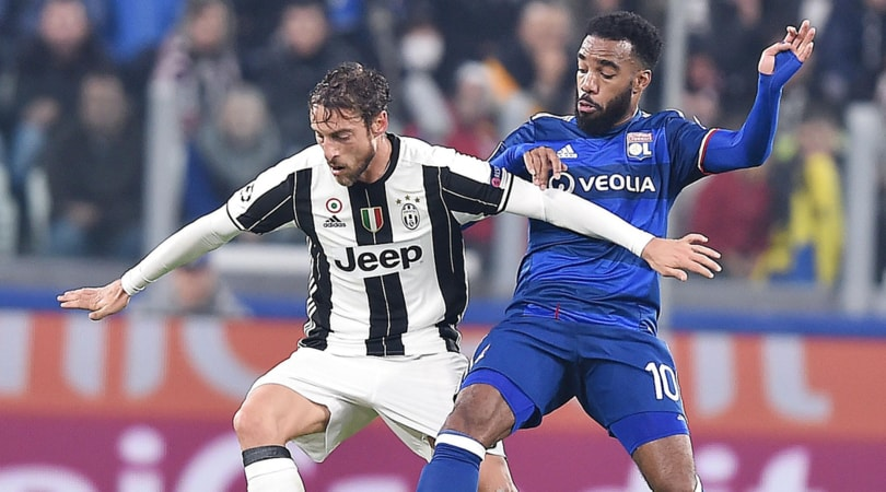 Juventus, Marchisio a JTv: