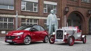 Opel e Loryc: foto
