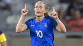 Calcio femminile: le 10 candidate a miglior giocatrice dell'anno