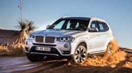 BMW conferma: prima la Mini poi la X3 elettrica