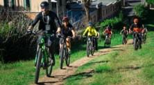 Bike Shop Test a Roma: sulle bici dei campioni