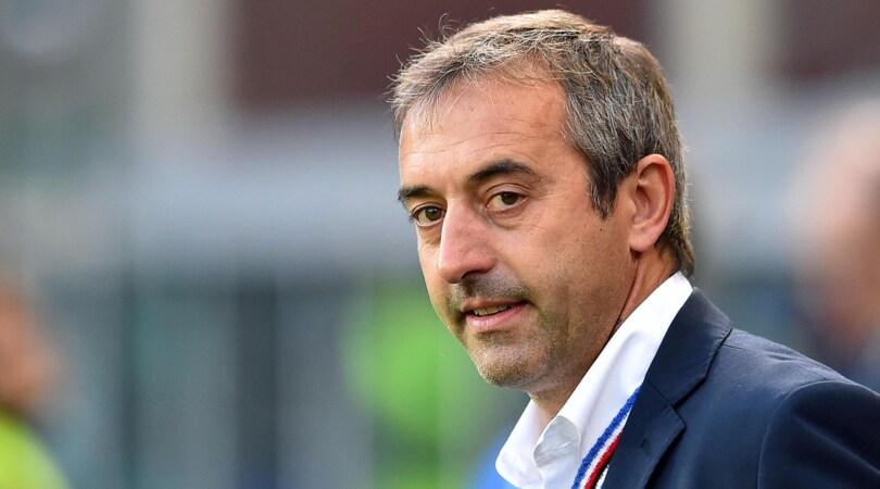 Veltroni intervista Giampaolo: «De Boer, il nostro calcio non ti ha capito»
