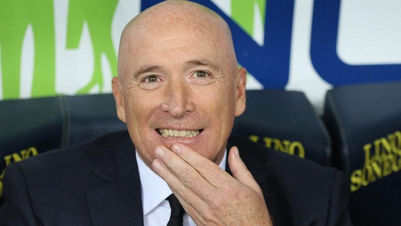 Chievo Verona, Maran non si scansa:
