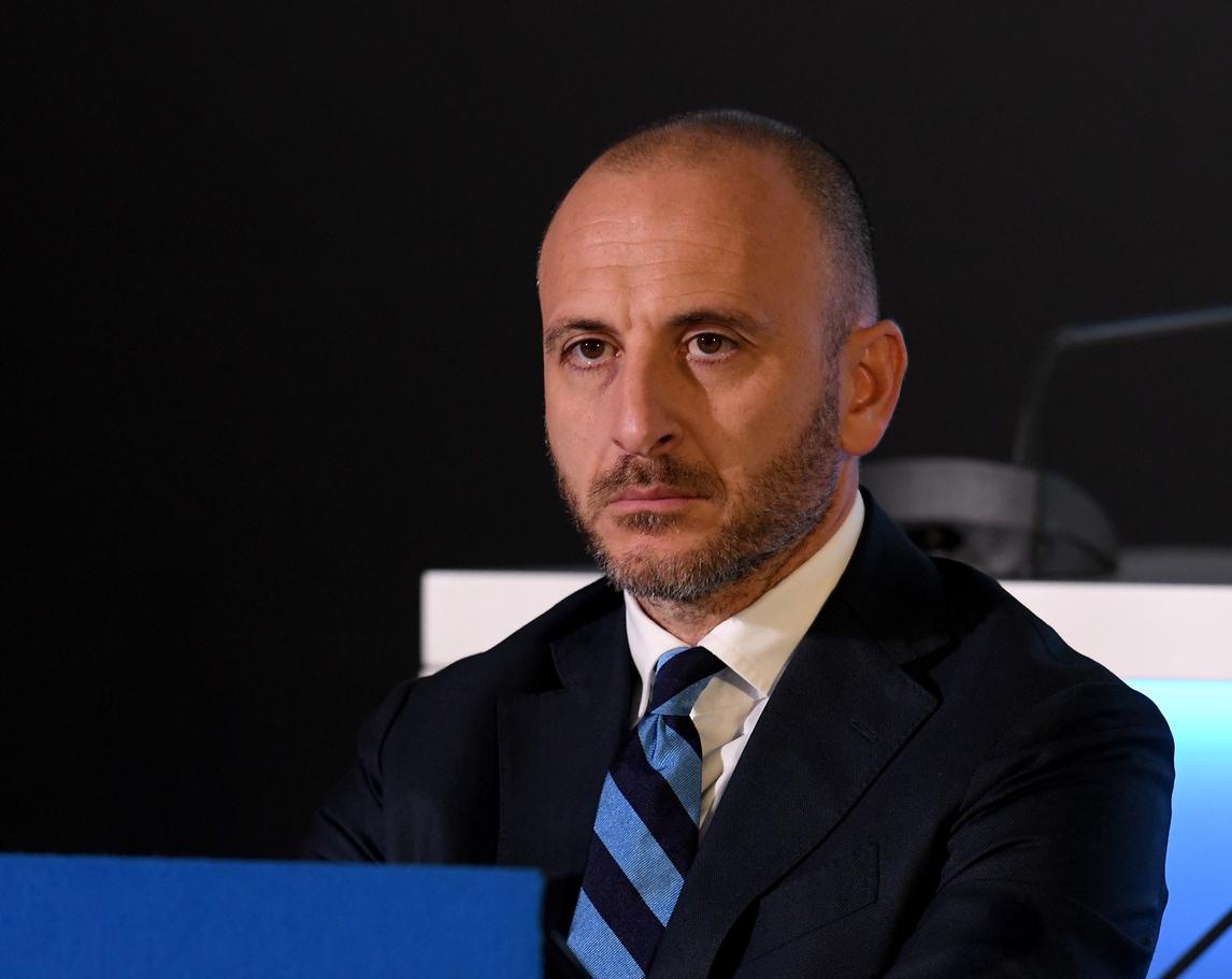 Inter, Ausilio: «Il derby arriva al momento giusto»