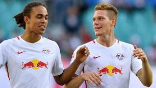 Bundesliga, ancora Lipsia: la quota trionfo crolla a 11,00