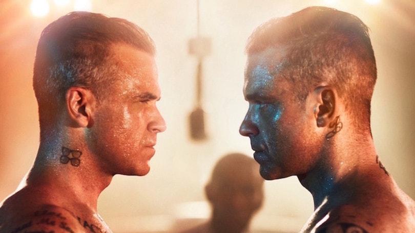 Robbie Williams, ecco il nuovo tour