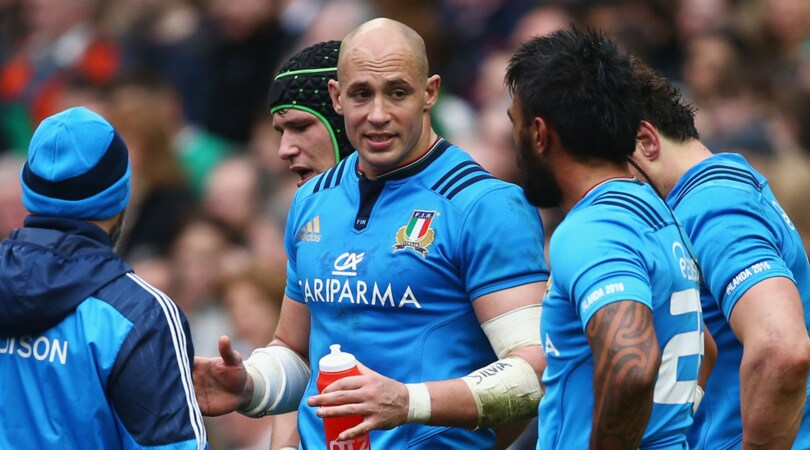 Italia, De Carli: «All Blacks ko con l'Irlanda? Restiamo concentrati»