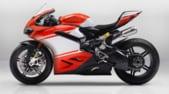 Salone di Milano 2016: Ducati 1299 Superleggera, 215 cv e 162 kg