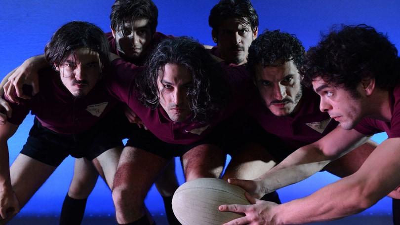 Il rugby va a teatro