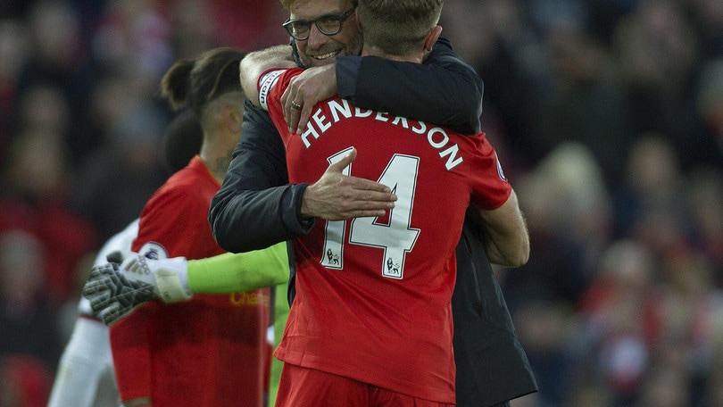 Premier League, Liverpool: quota da 100 gol per i bookie