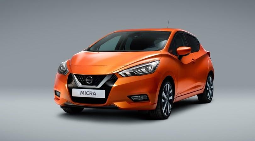 Nissan rivoluziona il car sharing, diventa una comproprietà