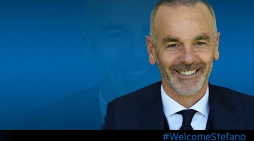 Ufficiale: Pioli allenatore dell'Inter. Contratto fino al 2018