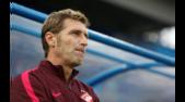 Russia, ancora un pari per lo Spartak Mosca di Carrera