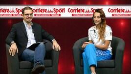 Intervista ad Elisa Di Francisca: «La scherma? Ora stacco per un po'»