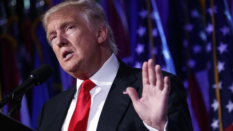 Basket, elezione Trump, i protagonisti della Nba non la prendono bene