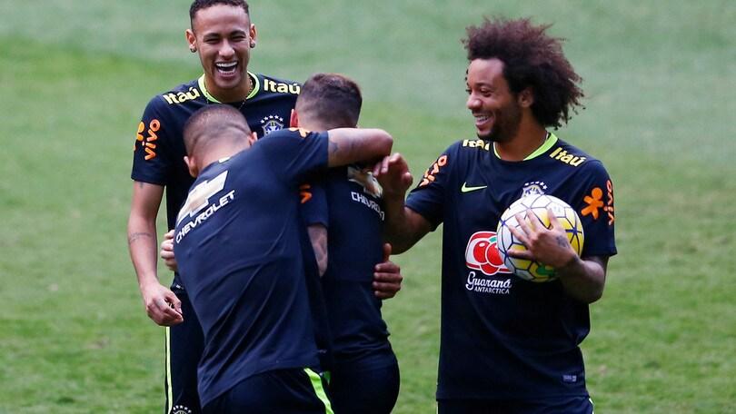 mondiali 2018 qualificazioni brasile argentina in