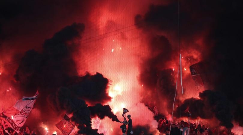 Grecia, bruciata la casa del presidente degli arbitri: stop a tutti i campionati