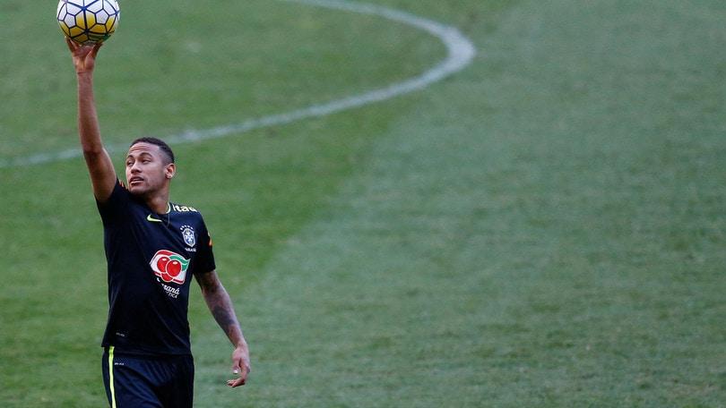 Qualificazioni mondiali: Brasile-Argentina, in quota Neymar batte Messi