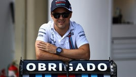 Formula Uno, l'ultima di Massa in Brasile: livrea speciale per la monoposto