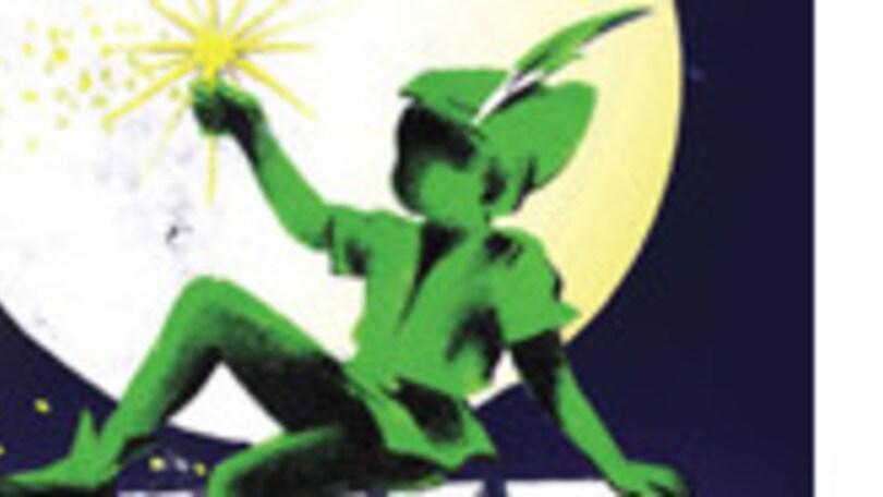 Al Teatro Brancaccio torna il mondo fantastico di Peter Pan