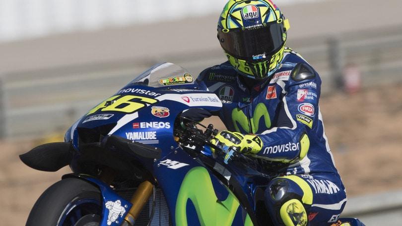 MotoGp, presentazione Yamaha il 19 gennaio