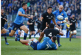 Rugby, Italia ko: gli All Blacks vincono 68-10 all'Olimpico