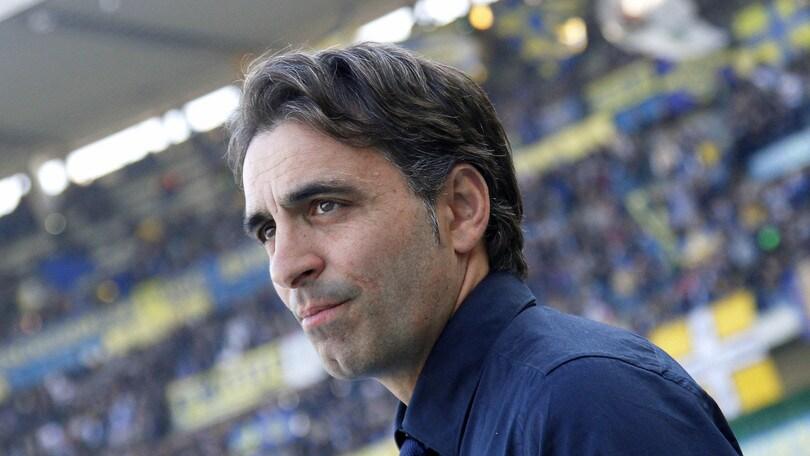 Serie B, Pecchia: «Verona, cresci e vivi di entusiasmo»