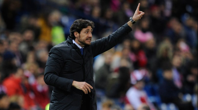 Liga: il Betis cambia e dà la panchina a Sanchez
