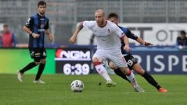 Serie B: Bari-Spezia, quote ok per Colantuono