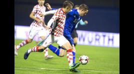 Russia 2018: Croazia-Islanda 2-0, le emozioni del match