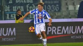 Calciomercato Verona, Crescenzi a titolo definitivo