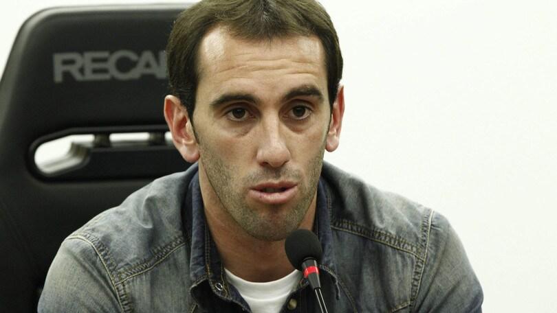 Calciomercato Atletico Madrid: «Il Marsiglia punta Godin»