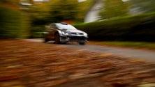 Rally, Pirelli dice addio al WRC