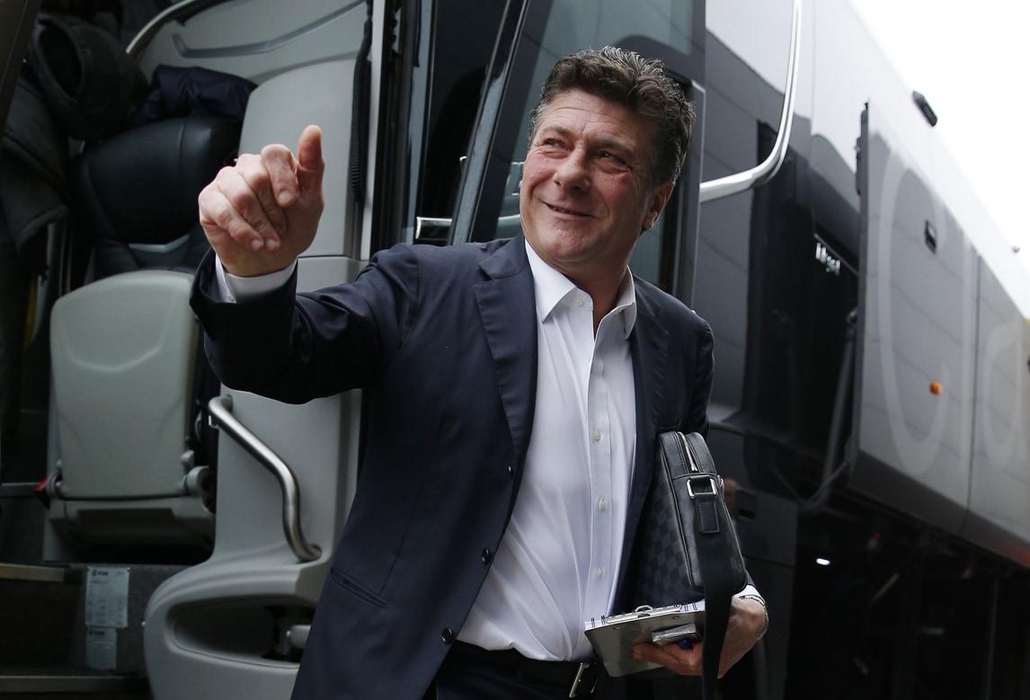 Mazzarri: «Io a Watford come a Napoli»
