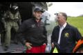 Nuova Zelanda, McCaw da capitano All Blacks a eroe nazionale