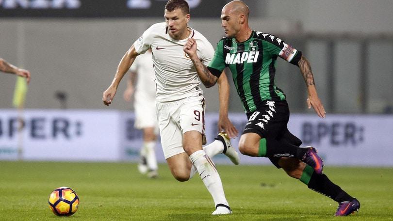 Serie A Sassuolo, al rientro Cannavaro e Missiroli